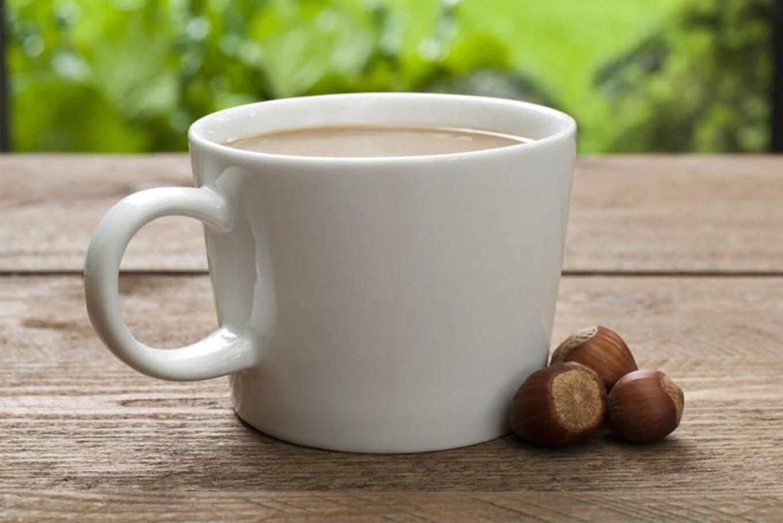 How To Make A Cup Of Homemade Hazelnut Goodness